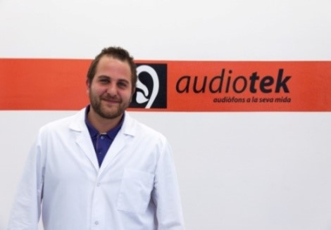 Audiotek Granollers