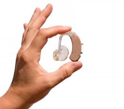 aparatos auditivos
