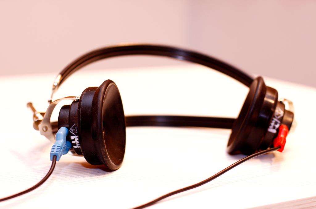 test audición