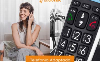 TELEFONÍA ADAPTADA