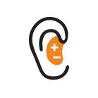 Audífonos de sustitución