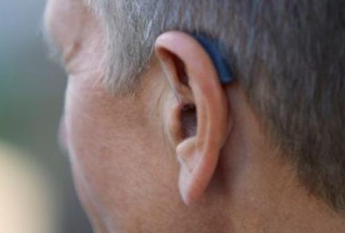 Audífonos prueba