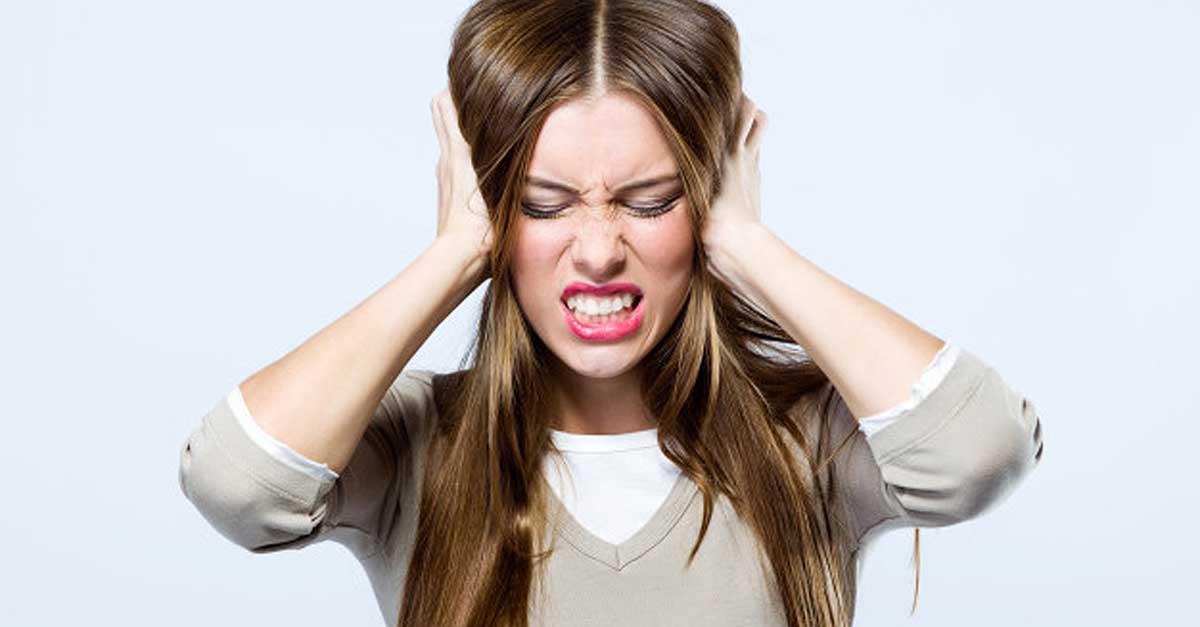 Cinco enfermedades del oido
