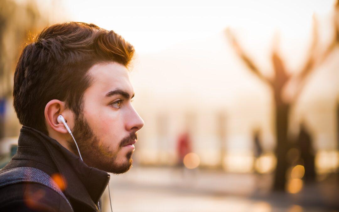 Las Apps de amplificación de sonido, ¿ayudan en los problemas de audición?