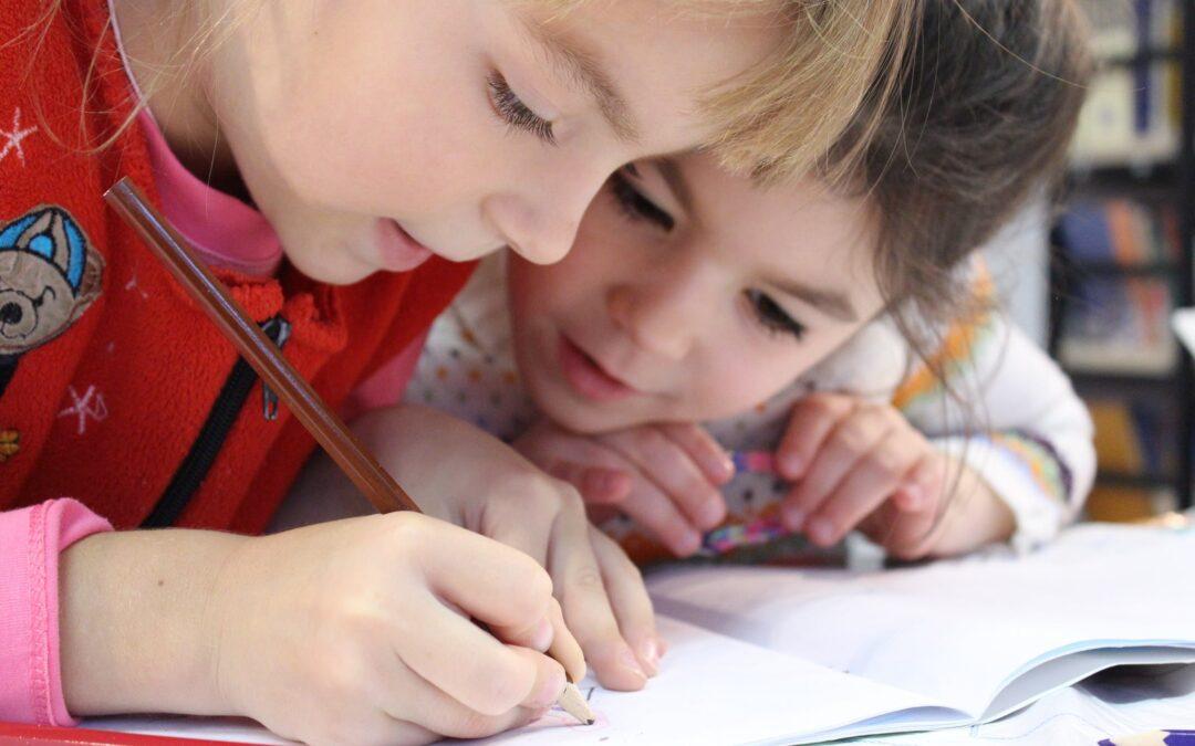 Soluciones auditivas para niños