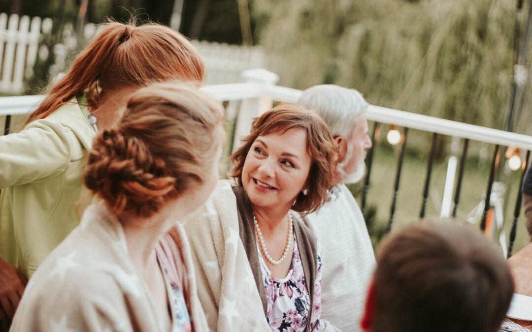 Pérdida auditiva y entorno familiar